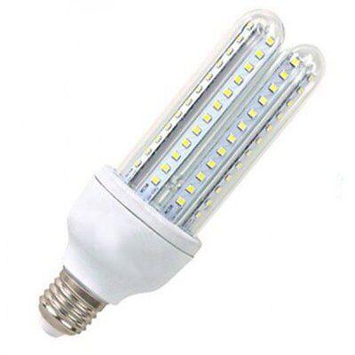 Lampada led tubolare e27 e14 3w 5w 7w 9w 12w 16w 20w 24w for Lampada tubolare led