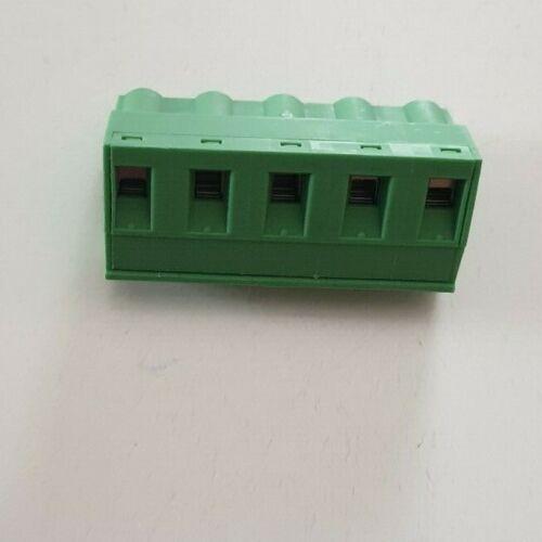 Phoenix Contact Leiterplattensteckverbinder GMSTB 2,5//5-ST-7,62 1767038 *1 St.*