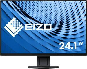 "EIZO FlexScan EV2457  EEK A++ 61.13 cm (24.1"") 1920 x 1200 LED (Monitor)"
