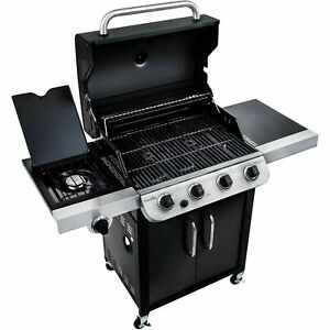 Gas-Grill-Performance-4-Burner-Outdoor-Backyard-BBQ-Cooking-Meat-Barbecue-Cook