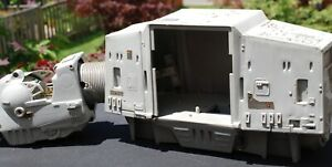 VINTAGE-STAR-WARS-HOTH-AT-AT-WALKER-WORKING-HULL-KENNER-body-head-parts