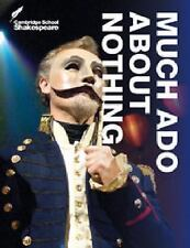 Cambridge School Shakespeare: Much Ado about Nothing (2014, Paperback, Revised)