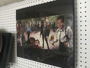 The-Meeting-Place-The-Art-of-Justin-Reed-Art-Print-20-x-16-Inches-Reservoir-Dogs