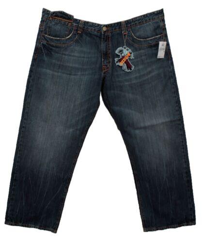 Lange Pnats 44 Authentieke Heren Nieuwe Jeans Fistfull Azzure Maat FfwxqZ