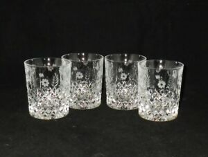 Shannon-by-Godinger-STEPHANIE-Crystal-Double-Old-Fashioned-Glasses-Tumblers-4