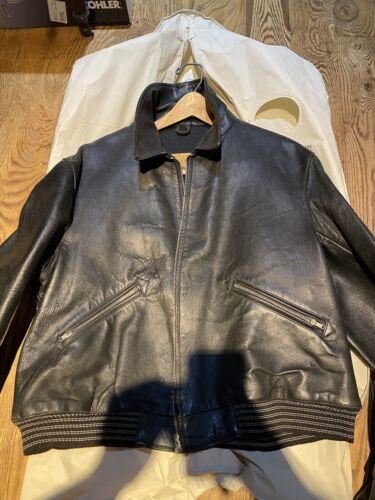 "Ultra Rare vintage ""Majestic"" jacket"