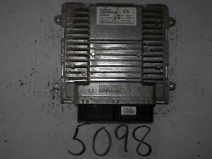 2012-12-KIA-OPTIMA-COMPUTER-BRAIN-ENGINE-CONTROL-ECU-ECM-MODULE