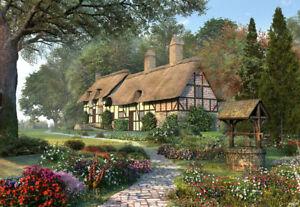 Castorland C-150915-2 - Magic Place, Puzzle 1500 Pieces - New