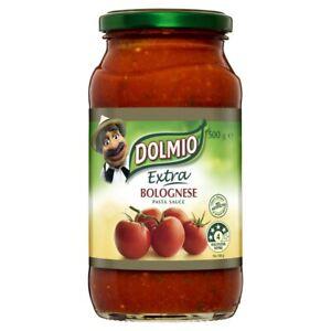 Dolmio-Australian-Made-Delicious-Tasty-Extra-Bolognese-Pasta-Sauce-Jar-500g
