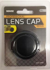 Bower-52mm-Lens-Cap-for-Nikon-D5100-D5300-D3300-D3100-D3200-with-18-55mm