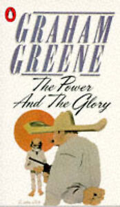 The-Power-and-the-Glory-Graham-Greene-Used-Good-Book