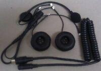 Kawasaki Voyager Xii Intercom Headset
