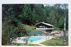 Carrs Northside Cottages And Motel Gatlinburg, TN