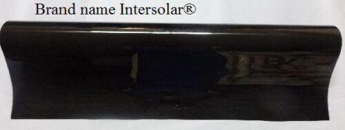 "5/% Limo Dark 48/"" x50/' Window Tint Film HP 2Ply HOME TRUCK AUTO VAN BOAT CAR"