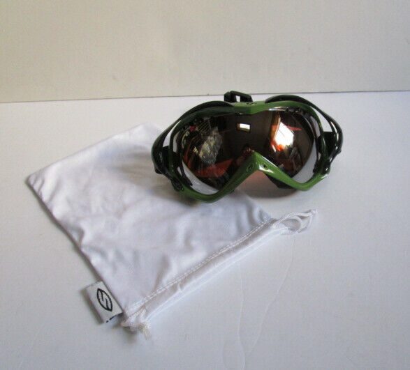 Smith WP1-1 Ski Snowboard Goggles