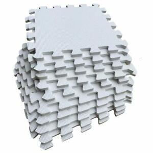Soft Foam Eva Floor Mats Jigsaw Tiles