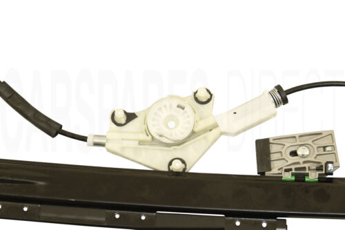 FOR AUDI A4 2001/>2009 FRONT LEFT SIDE WINDOW REGULATOR WITHOUT MOTOR 8H0837461A