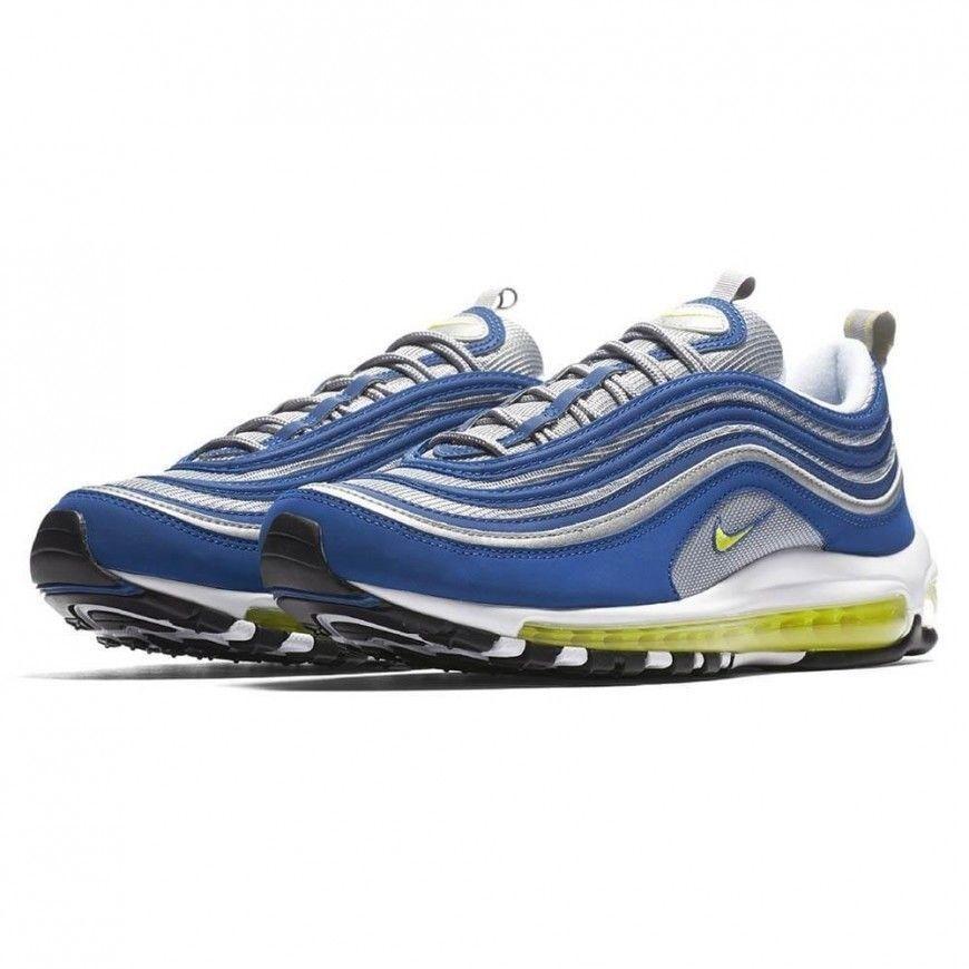 MAN' S scarpe Size NIKE AIR MAX 97 921826 401  Size scarpe 12 78b4a4  401  b93ecd