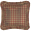 CROSSWOODS-QUILT-SET-choose-size-amp-accessories-Primitive-Plaid-Check-VHC-Brands thumbnail 14