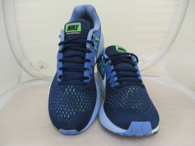 Nike Air Zoom Structure 20 femmes Running Trainers4 US 6.5 EUR 37.5 ^5956