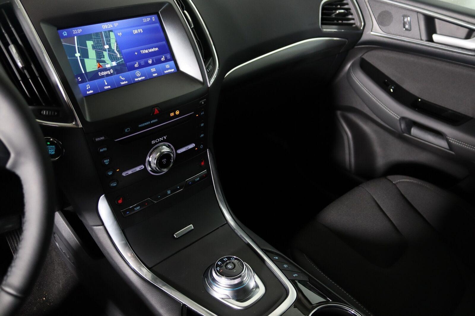 Ford S-MAX 2,0 EcoBlue Titanium aut. - billede 13