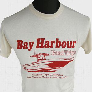 dexter-t-shirt-Bay-harbour-bateau-Trips-tranche-de-vie-Serie-TV-T-shirt-cool