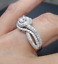 Deal-1-00CTW-NATURAL-SOLITAIRE-ROUND-DIAMOND-BRIDAL-ENGAGEMENT-RING-14K-GOLD thumbnail 6