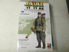 Dragon WWII German WHPanzerschreck Gunner Ludwig Braus 1:6 MIB