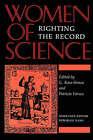 Women of Science: Righting the Record by Patricia Farnes, Deborah Nash (Paperback, 1990)