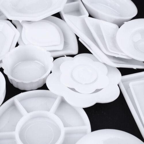 33pcs Mini Dollhouse Miniature Kitchen utensils dish plate tableware Toys  BSCA