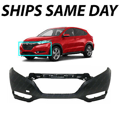 NEW Primered Front Bumper Fascia Replacement for 2011-2017 Toyota Sienna 11-17