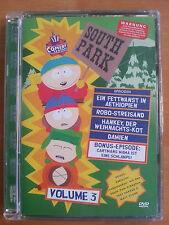 South Park: DVD-Volume 03 (1. Staffel)
