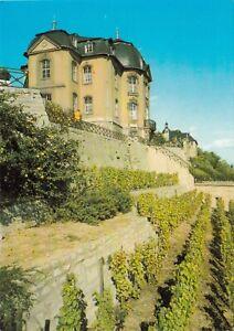 Dornburg-Rokokoschloss-Ansichtskarte-ungelaufen