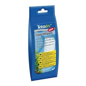Pet Supplies Faithful Tetratec Easywipes Elegant And Graceful