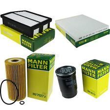 MEYLE Filtersatz Öl,Luft,Innenraum für HYUNDAI ix35; KIA SPORTAGE