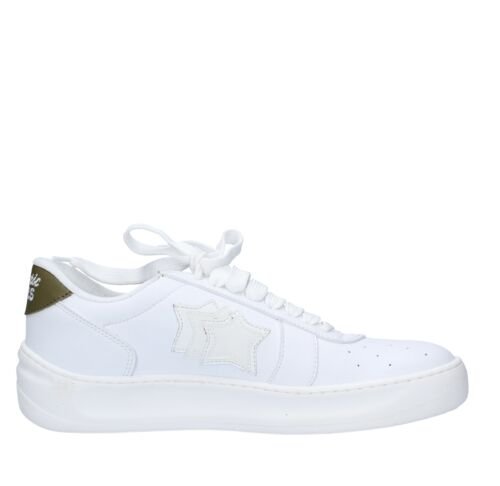 Sneakers Ame45 40 femmes pour Atlantic 40 blanches Stars atla 44qwCA