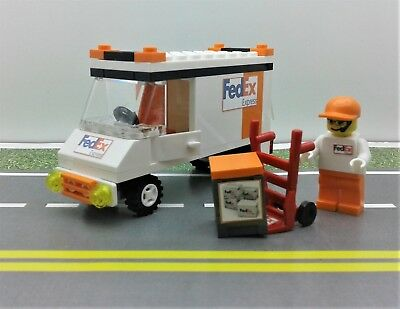 Vending Machine Lego City Custom Coca Cola Set Hand Truck /& MORE. Minifigure