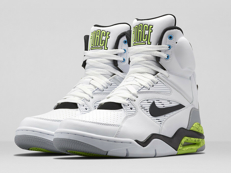 NIKE AIR COMMAND FORCE BILLY HOYLE RETRO OG Size 10. 684715-100 jordan