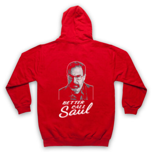 HOMELAND PARODY UNOFFICIAL SAUL BETTER CALL CIA SPY ADULTS /& KIDS HOODIE