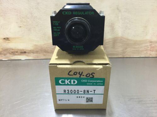 CKD Regulator R3000-8N-T