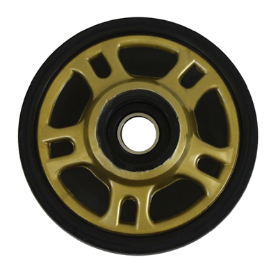 - Gold For 1989 Arctic Cat Jag AFS~PPD 04-200-19 Idler Wheel 5.63in x 5//8in