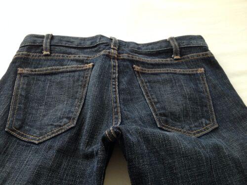 Femme Empire taille jean skinny Blue Le elliott basse 26 Current Jeans OU4x5qW