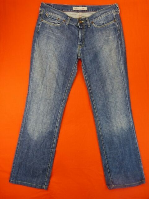 Jean Homme Jeans Taille Pepe 32 xoerdCB