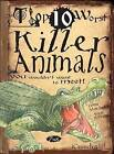 Killer Animals You Wouldn't Want To Meet by Fiona MacDonald (Hardback, 2010)