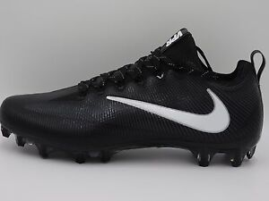 e396ff20ddb3 Nike Vapor Untouchable Pro Football Cleats,844816-010,Black,Men's 15 ...