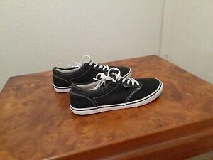 Vans Women's Casual Shoes. Size 8