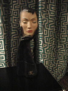 Original-Christian-Dior-Figur-Bueste-Kopf-Reklamefigur-Designklassiker-aus-den-5