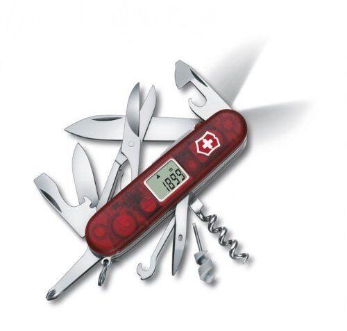 Victorinox Traveller Taschenmesser Taschenwerkzeug Traveller Victorinox Lite 1.7905.AVT rot neu 07aea4