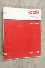 Case Ih 9150 Steiger 4wd Tractor Original Parts Catalog 8 4091