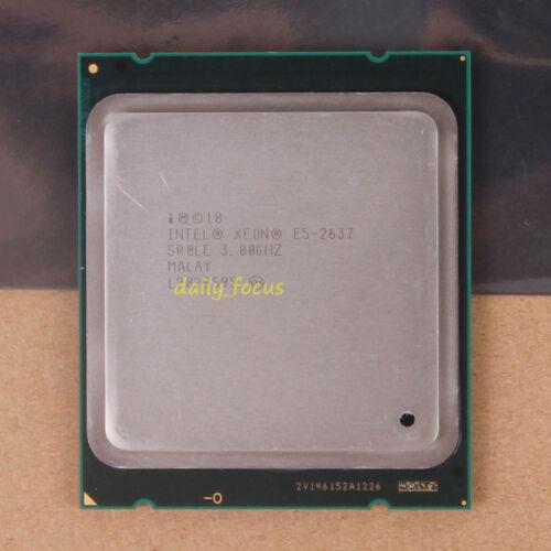 Intel Xeon E5-2637 SR0LE 3 GHz CM8062101143202 CPU Processor LGA 2011 8 GT//s